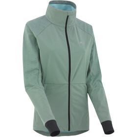 Kari Traa Signe Jacket Women green